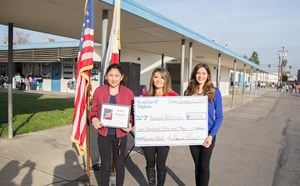 Brookhurst Donates to Red Cross - article thumnail image