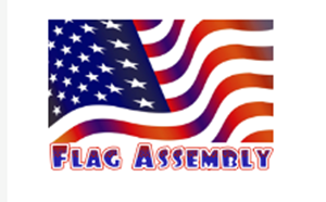 Flag Assembly 1/31/2020 - article thumnail image