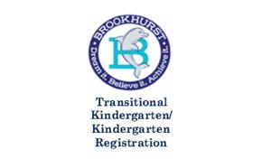 Transitional Kindergarten/Kindergarten Registration - article thumnail image